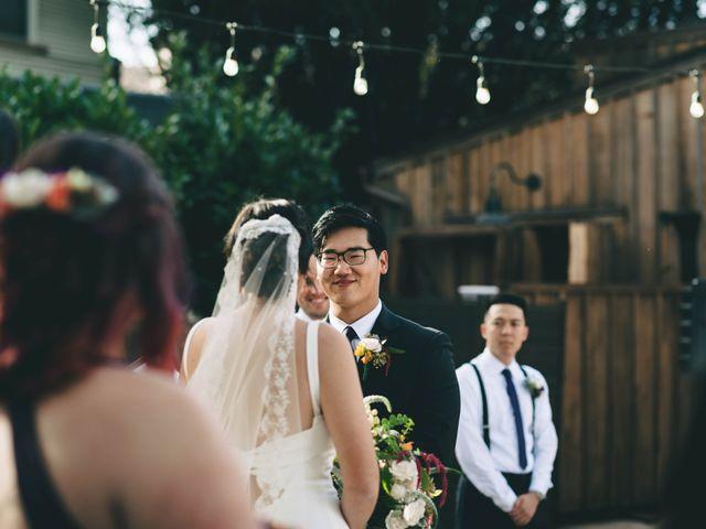 John and Oliva's Wedding in Monterey, California 34