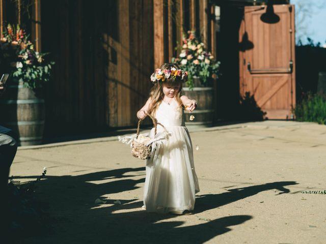 John and Oliva's Wedding in Monterey, California 39