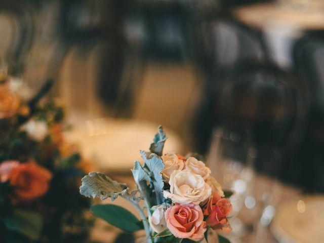 John and Oliva's Wedding in Monterey, California 53