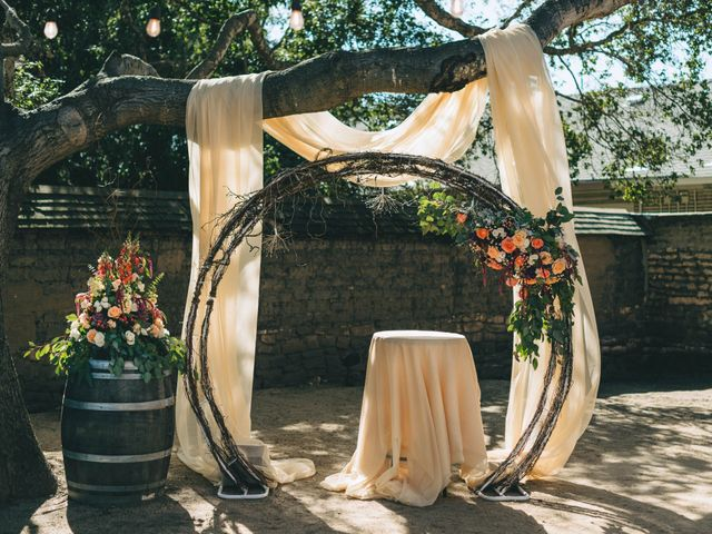 John and Oliva's Wedding in Monterey, California 2
