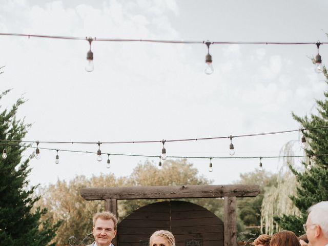 Manny and Hannah's Wedding in Oklahoma City, Oklahoma 11