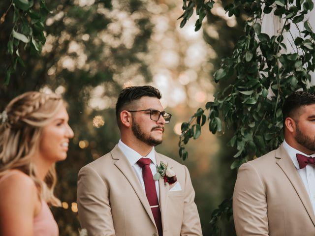 Manny and Hannah's Wedding in Oklahoma City, Oklahoma 12