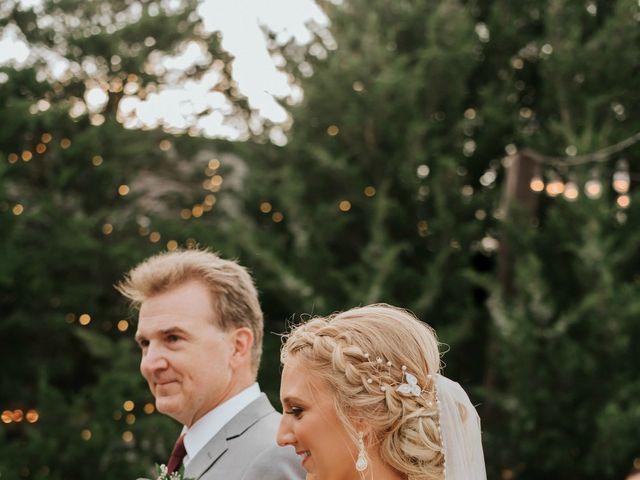 Manny and Hannah's Wedding in Oklahoma City, Oklahoma 13