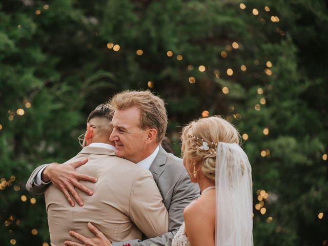 Manny and Hannah's Wedding in Oklahoma City, Oklahoma 14