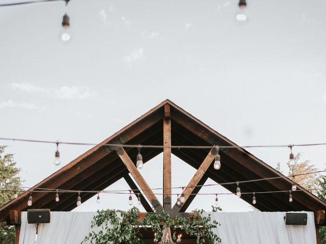 Manny and Hannah's Wedding in Oklahoma City, Oklahoma 15