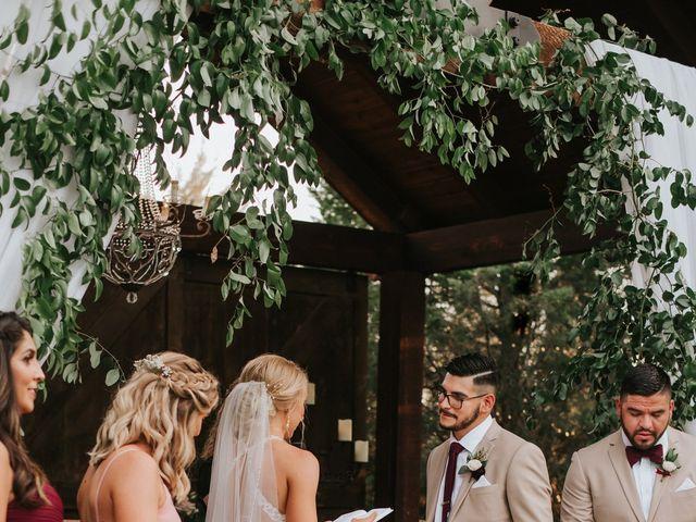 Manny and Hannah's Wedding in Oklahoma City, Oklahoma 16