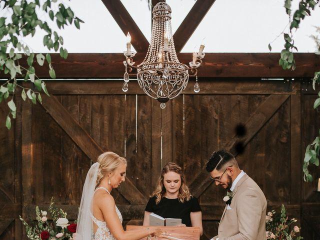 Manny and Hannah's Wedding in Oklahoma City, Oklahoma 17