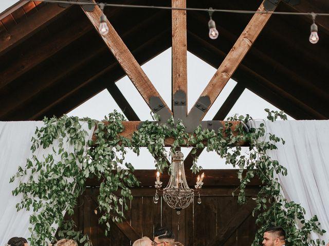 Manny and Hannah's Wedding in Oklahoma City, Oklahoma 18