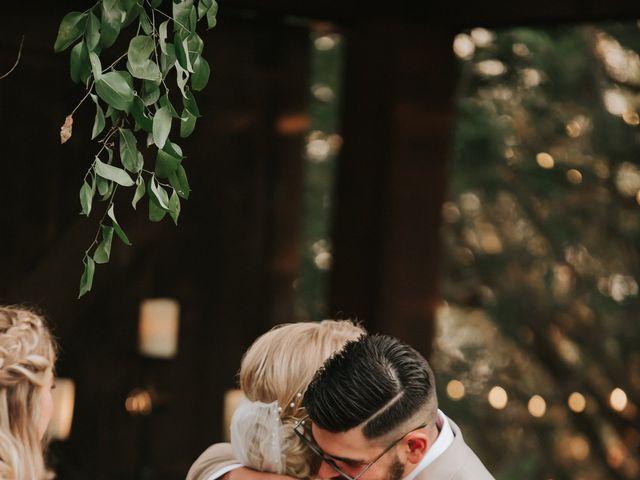 Manny and Hannah's Wedding in Oklahoma City, Oklahoma 19