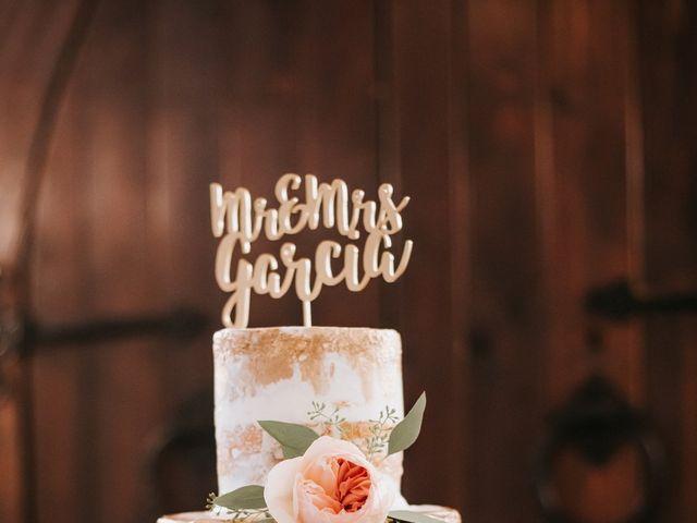 Manny and Hannah's Wedding in Oklahoma City, Oklahoma 25