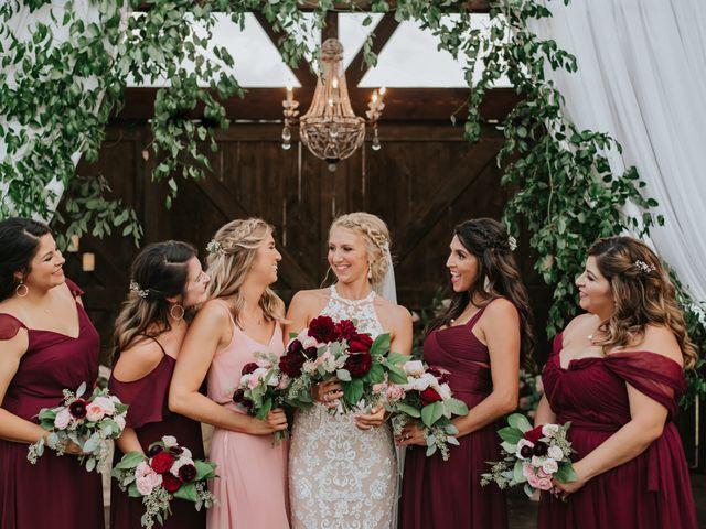 Manny and Hannah's Wedding in Oklahoma City, Oklahoma 27