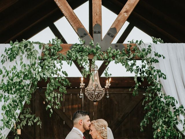 Manny and Hannah's Wedding in Oklahoma City, Oklahoma 2