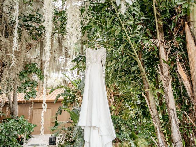 Mark and Kristin's Wedding in Windermere, Florida 2