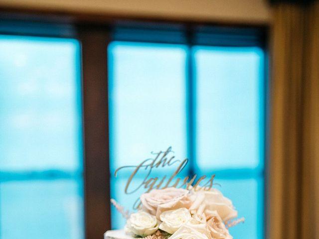 Mark and Kristin's Wedding in Windermere, Florida 21