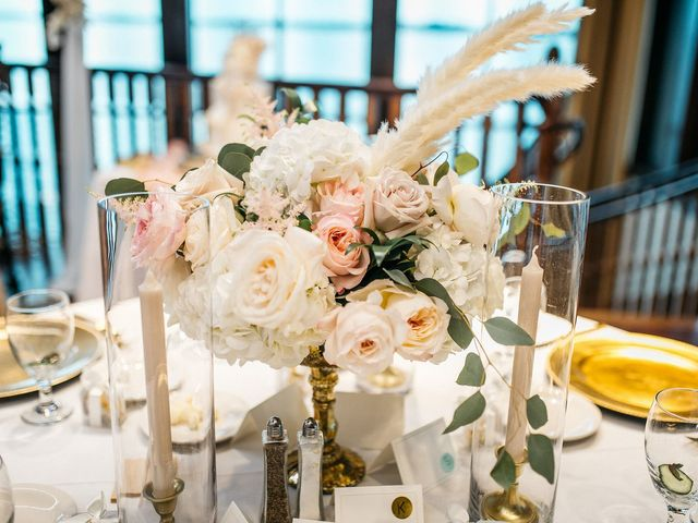Mark and Kristin's Wedding in Windermere, Florida 23
