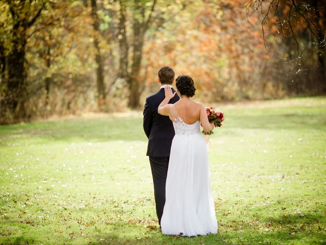 Anna and Viktor's Wedding in Holicong, Pennsylvania 7