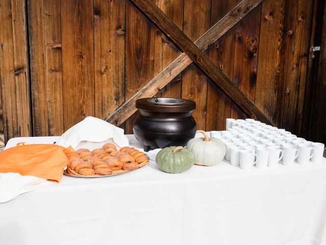 Anna and Viktor's Wedding in Holicong, Pennsylvania 27