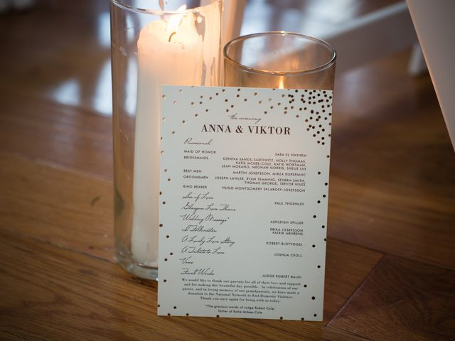 Anna and Viktor's Wedding in Holicong, Pennsylvania 10