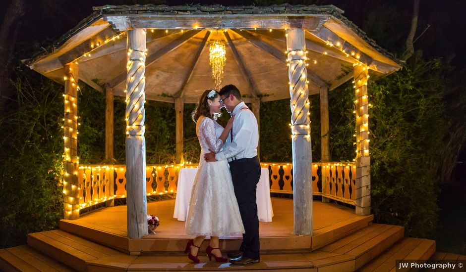 Nicole and Brenda's Wedding in Tucson, Arizona