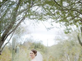 The wedding of Evan and Jennifer 2