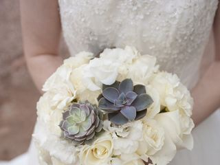 The wedding of Evan and Jennifer 3