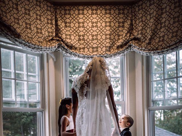 Edwin and Alexis's Wedding in Sharon, Massachusetts 1
