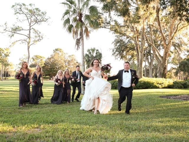 Anthony and Susan's Wedding in Howey in the Hills, Florida 1