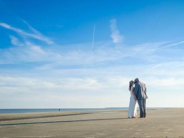 John and Casey's Wedding in Jekyll Island, Florida 2