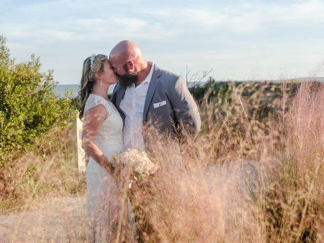 John and Casey's Wedding in Jekyll Island, Georgia 9