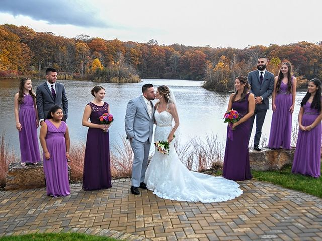 Jorge and Kelly's Wedding in Sparta, New Jersey 18