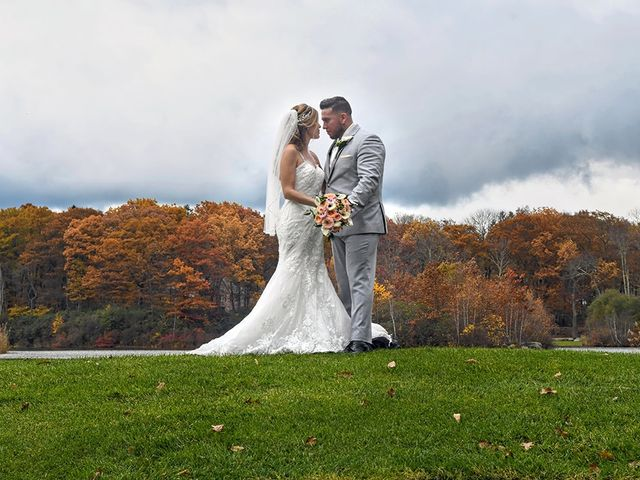 Jorge and Kelly's Wedding in Sparta, New Jersey 19