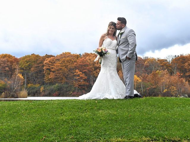 Jorge and Kelly's Wedding in Sparta, New Jersey 23