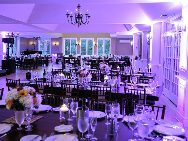 Jorge and Kelly's Wedding in Sparta, New Jersey 39