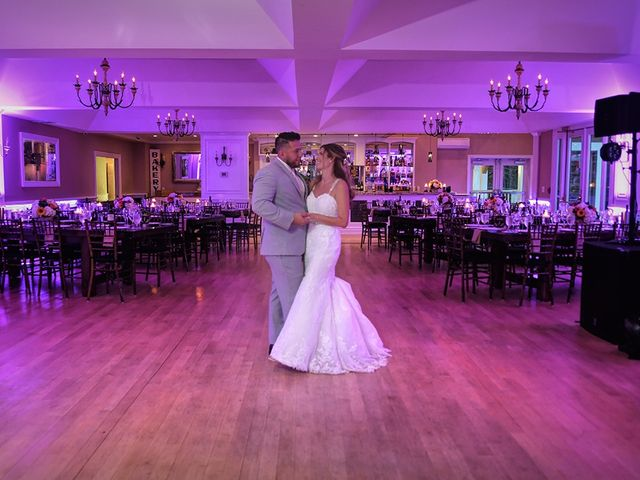 Jorge and Kelly's Wedding in Sparta, New Jersey 40