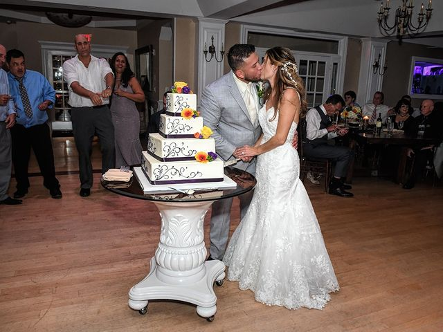 Jorge and Kelly's Wedding in Sparta, New Jersey 43