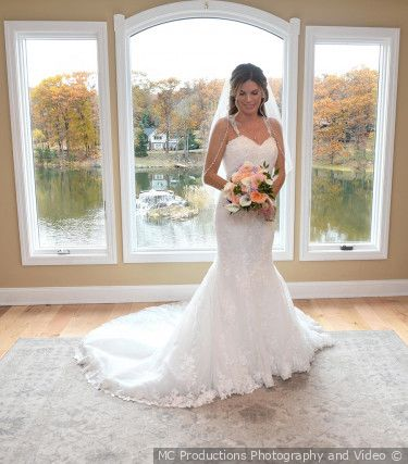 Jorge and Kelly's Wedding in Sparta, New Jersey 66