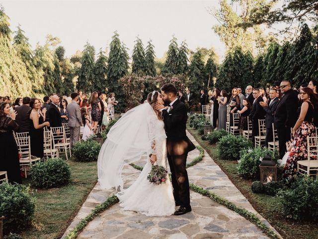 Eileen and Steven's Wedding in Vega Baja, Puerto Rico 1