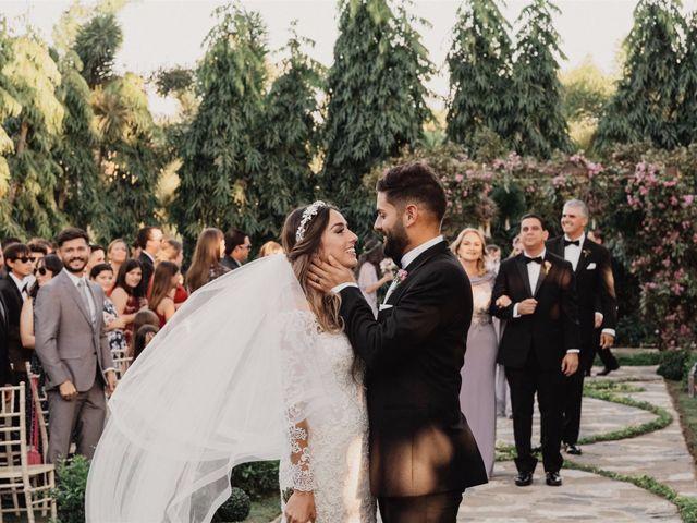 Eileen and Steven's Wedding in Vega Baja, Puerto Rico 2