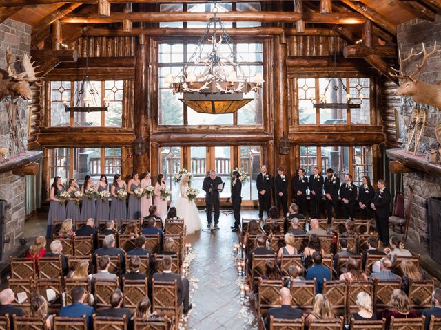 Frank and Jenny's Wedding in Lake Placid, New York 2