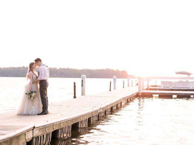Aidan and Carrie's Wedding in Midlothian, Virginia 1