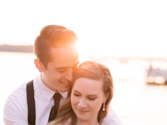Aidan and Carrie's Wedding in Midlothian, Virginia 6