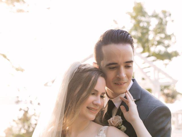 Aidan and Carrie's Wedding in Midlothian, Virginia 7