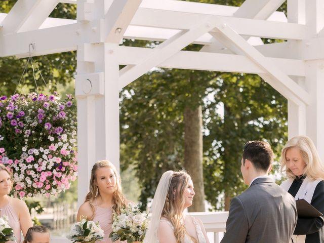 Aidan and Carrie's Wedding in Midlothian, Virginia 10
