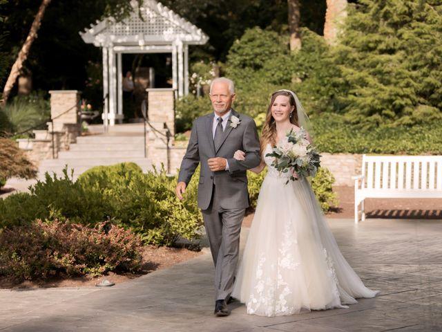 Aidan and Carrie's Wedding in Midlothian, Virginia 2