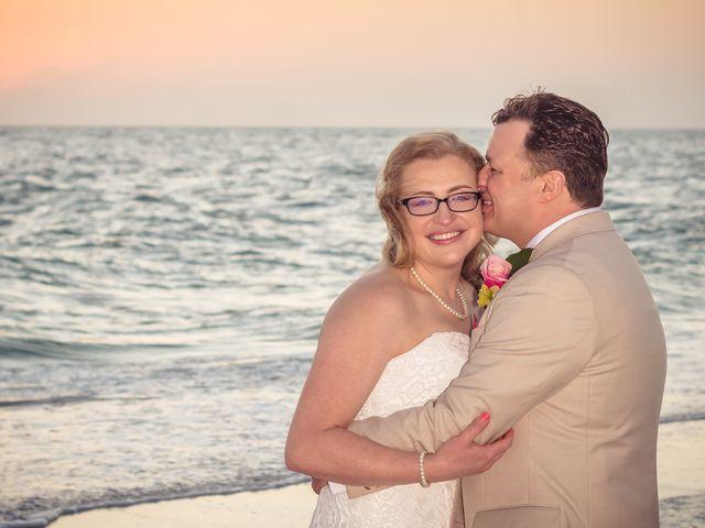 Don and Tara's Wedding in Estero, Florida 15