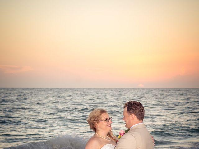 Don and Tara's Wedding in Estero, Florida 16