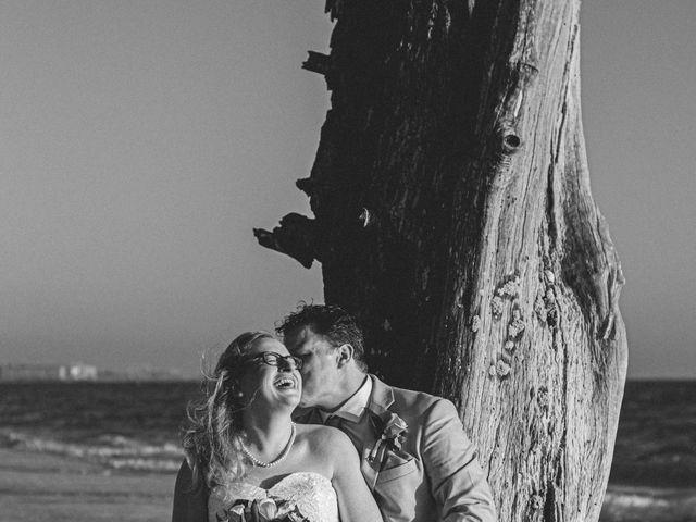 Don and Tara's Wedding in Estero, Florida 19