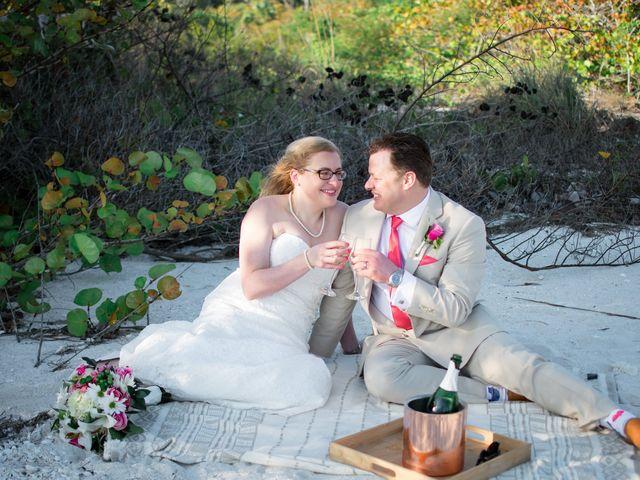 Don and Tara's Wedding in Estero, Florida 23