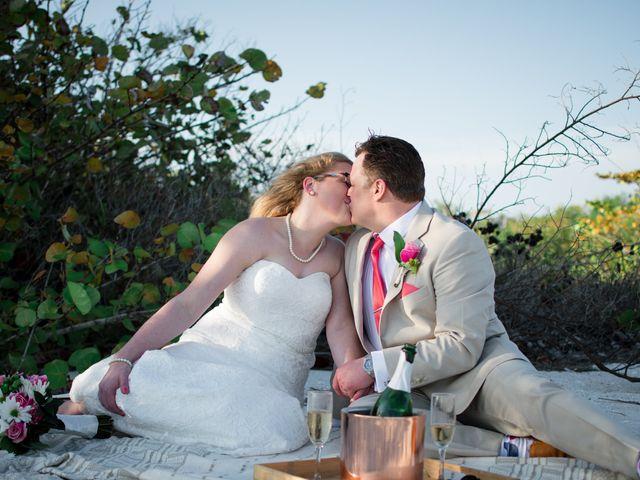 Don and Tara's Wedding in Estero, Florida 24