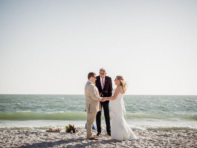 Don and Tara's Wedding in Estero, Florida 2